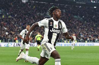 'New kids on the block': Juventus next up for rising Ajax