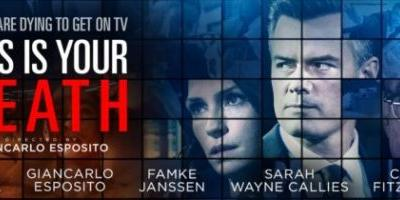 This Is Your Death Movie Trailer