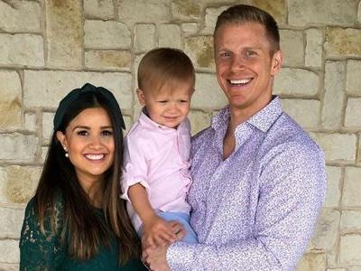 'Bachelor' Couple Sean and Catherine Lowe Welcome Second Baby Boy!