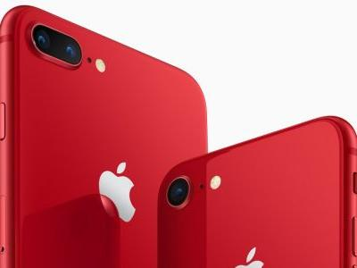 Apple just launched new red iPhones - and they have a design fans have been clamoring for