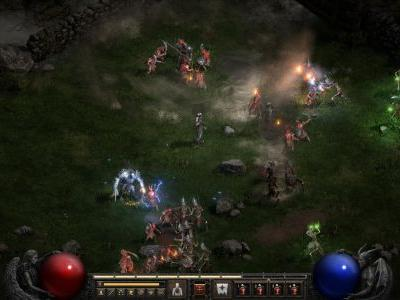 Diablo II: Resurrected won't have cross play but will let you import old save files