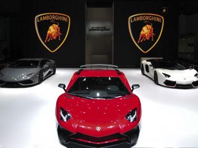 Lamborghini is the world's craziest supercar maker - here's how it came to be