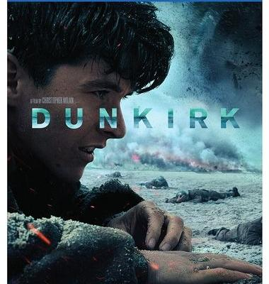 Blu-ray Review: Dunkirk