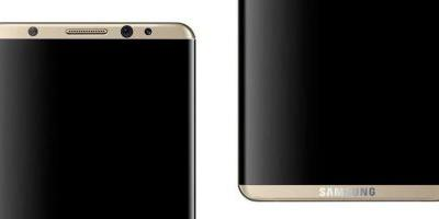 Galaxy S8 leaks out early as new launch date surfaces