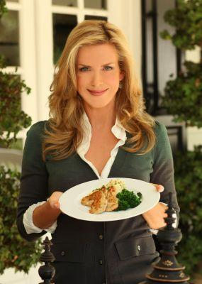 Kathy Freston Dishes on New Cookbook - The Book of Veganish