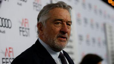 Robert De Niro Unloads On Donald Trump In Biting New Interview
