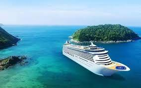 India attracted over 2 lakh cruise travellers during 2016-2017