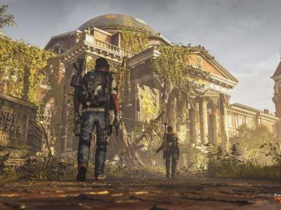 The Division 2 is still hiding secrets that no one has discovered yet