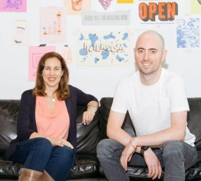 Kleiner Perkins leads $125 million investment in Intercom, Mary Meeker joins board