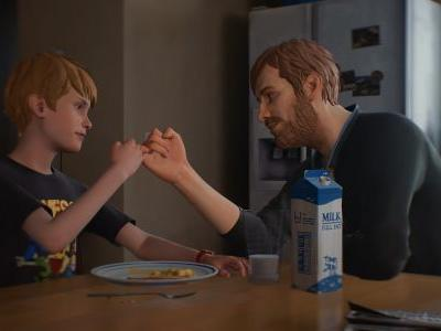 E3 2018: Captain Spirit Interview with Dontnod Co-Creative Director Raoul Barbet