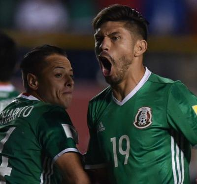 Mexico struggling to score but managed easy World Cup qualifying run