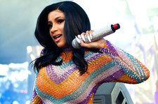 Cardi B Urges Fans to Support Female MCs Who Don't Rap About Sex