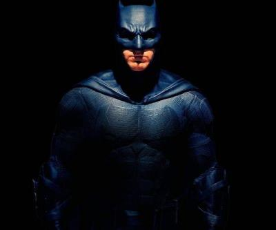 'The Batman' Among Movies Allowed to Resume Filming in UK
