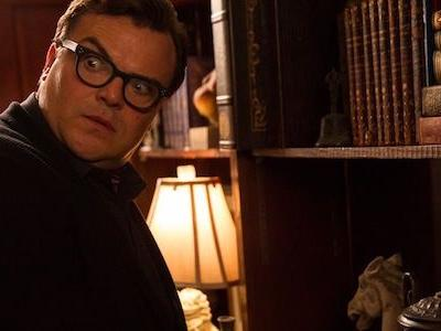 New Goosebumps 2 Trailer Features The Return Of Jack Black