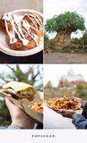 4 Foods You Should Definitely Try at Disney World's Animal Kingdom