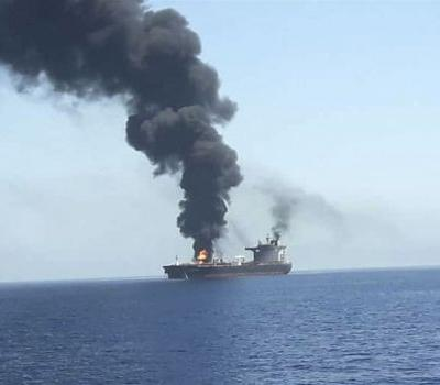 Ships operating in Gulf region urged to take extreme caution