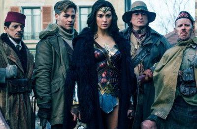 Wonder Woman Star Wants Each Sequel to Explore Different