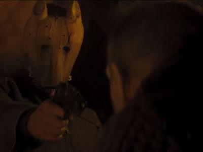 The Netflix Original HOLD THE DARK Is A Thrilling Ultra-Violent Revenge Film - One Minute Movie Review