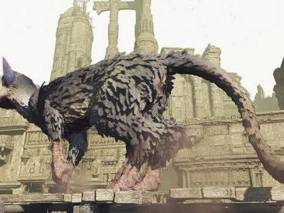 Experience The Last Guardian VR Demo on PlayStation VR