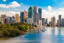 Brisbane emerging as a city filled with business events