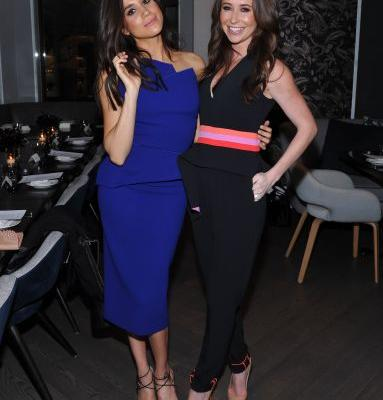 The Inside Scoop On Jessica Mulroney, Meghan Markle's 'Secret Wedding Planner' And Canadian BFF