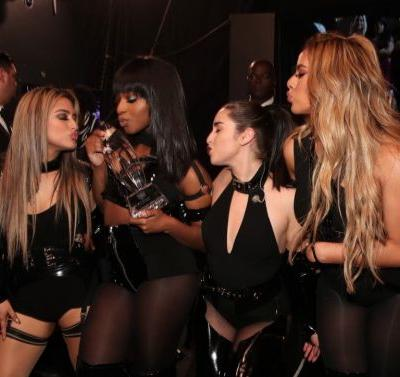 Fifth Harmony is taking a break. Here's a look back at their tumultuous past