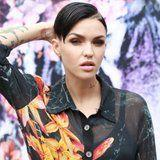Ruby Rose Attacks Katy Perry's Supposed Taylor Swift Diss Track With Heated Tweets