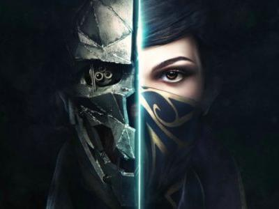 Arkane Says Dishonored Series Is Taking A Break For Now