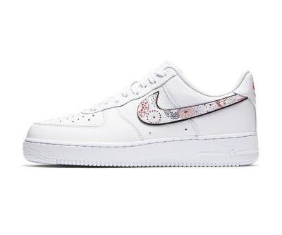 Nike Brings in the Lunar New Year with Commemorative Air Force 1 Low