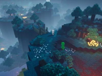 Mojang Takes Its Biggest Brand In A Bold New Direction With Minecraft Dungeons