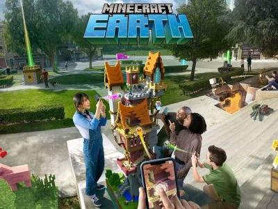 Minecraft Earth is Ending on June 30th