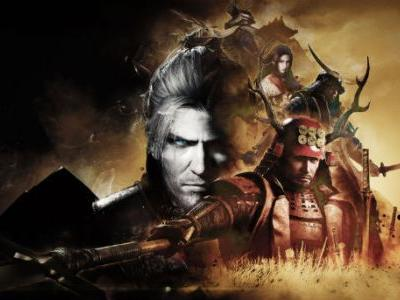 Nioh Coming To PC In The Complete Edition