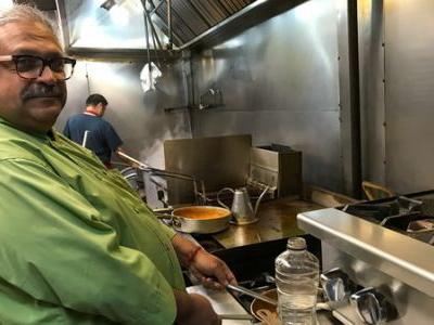 A Visit To Houston's Himalaya: Pakistani And Indian Food With Deep Texas Roots