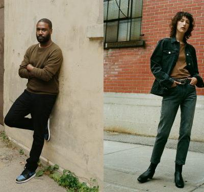 This startup's collection of $80 jeans is surprisingly high-quality - and they're all made sustainably as a bonus