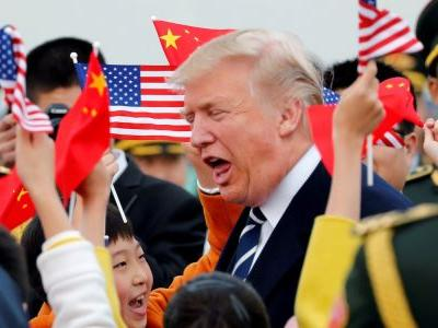 China vows to fight back as the trade war escalates