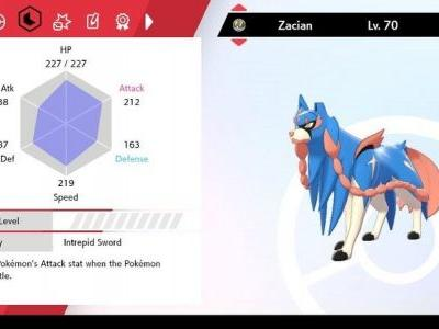 Get the perfect Pokémon for you by changing their stats with Nature Mints