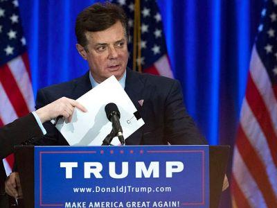 Mueller tries to flip Manafort as Trump's ex-campaign manager's financial records come under scrutiny