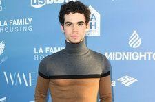 Cameron Boyce's Mother Shares Tribute To Him After His Death: 'He Is My Compass'
