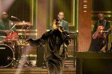 Pusha T Teams With 070 Shake & The Roots for 'Santeria' Performance on 'Fallon': Watch