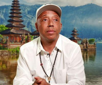 Russell Simmons is hiding out at yoga retreat in Bali