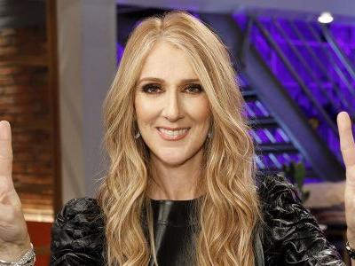 Our Hearts Can't Go on After Seeing Celine Dion's Drastic New Hairstyle