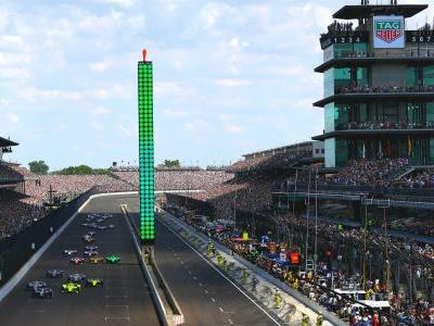 When is the Indy 500 in 2020? New date, start time & other details for the race in Indianapolis
