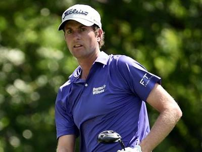 A Military Tribute at The Greenbrier: Webb Simpson grabs Round 1 lead