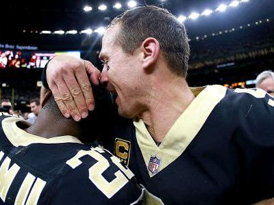 After rallying for OT win, Saints can march a long way