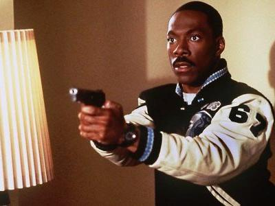 Are The Bad Boys For Life Directors Really Doing Beverly Hills Cop 4 As Well?