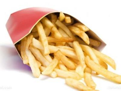 Ever notice how you're still hungry after eating fast food? Here's why: Your brain detects the nutrients in food as you eat it, ground-breaking new study finds