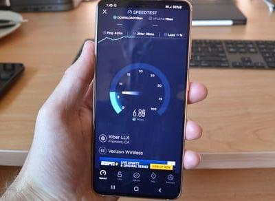 The 5 best apps to test your 5G connection on Android and iOS