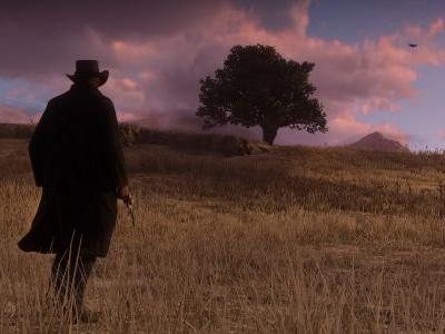 New Red Dead Redemption 2 screenshots make me want to ride off into the sunset