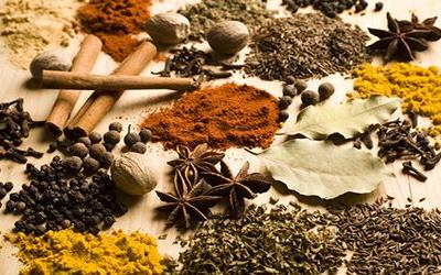 FDA updates spice risk profile; 7,200 samples analyzed