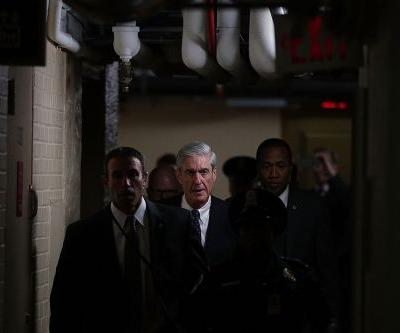 Five unresolved mysteries about Russian meddling in Mueller's report